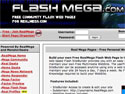 Flash Mega
